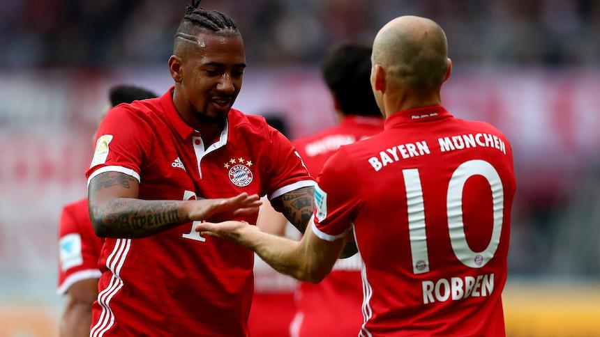 Bayern Munich espera ganar en la Champions