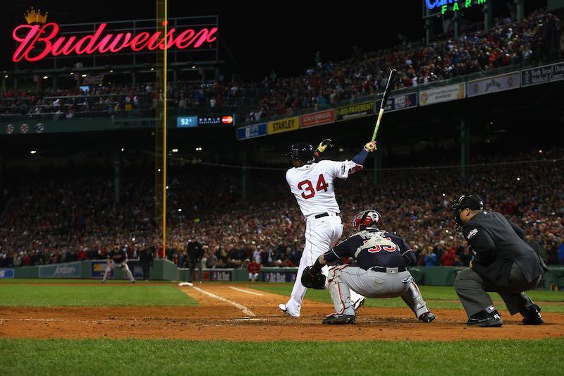 Big Papi Boston