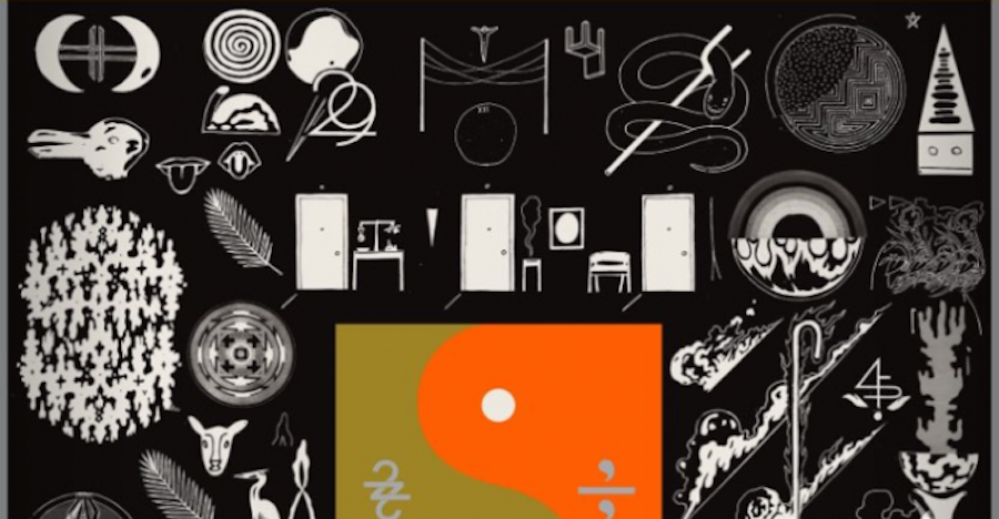 Bon Iver comparte lyric video de '715 – CRΣΣKS'