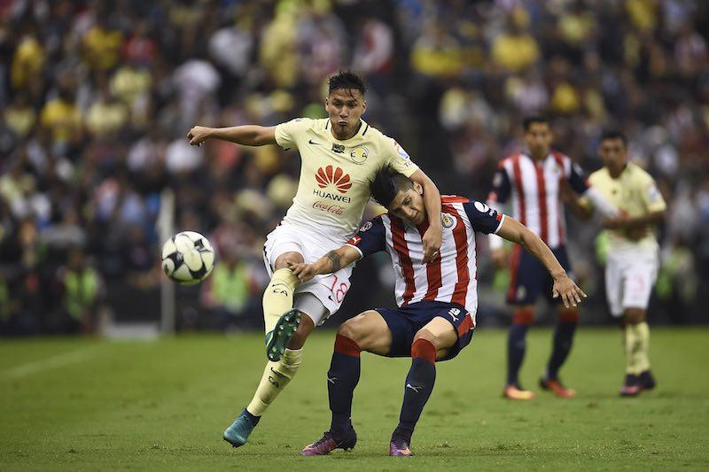 Bruno Valdez América Copa