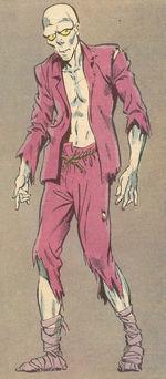 Caliban X-Men