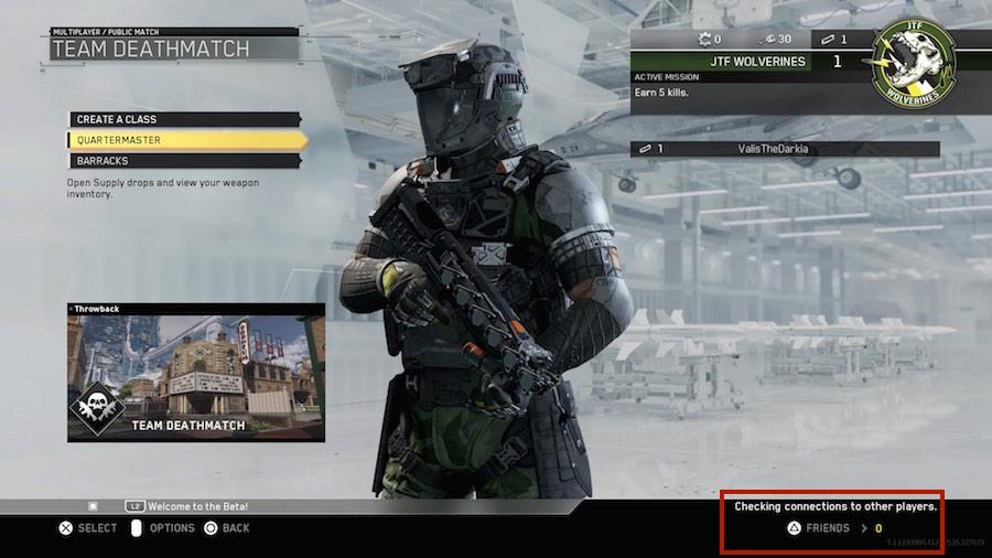 Call of Duty: Infinite Warfare 2