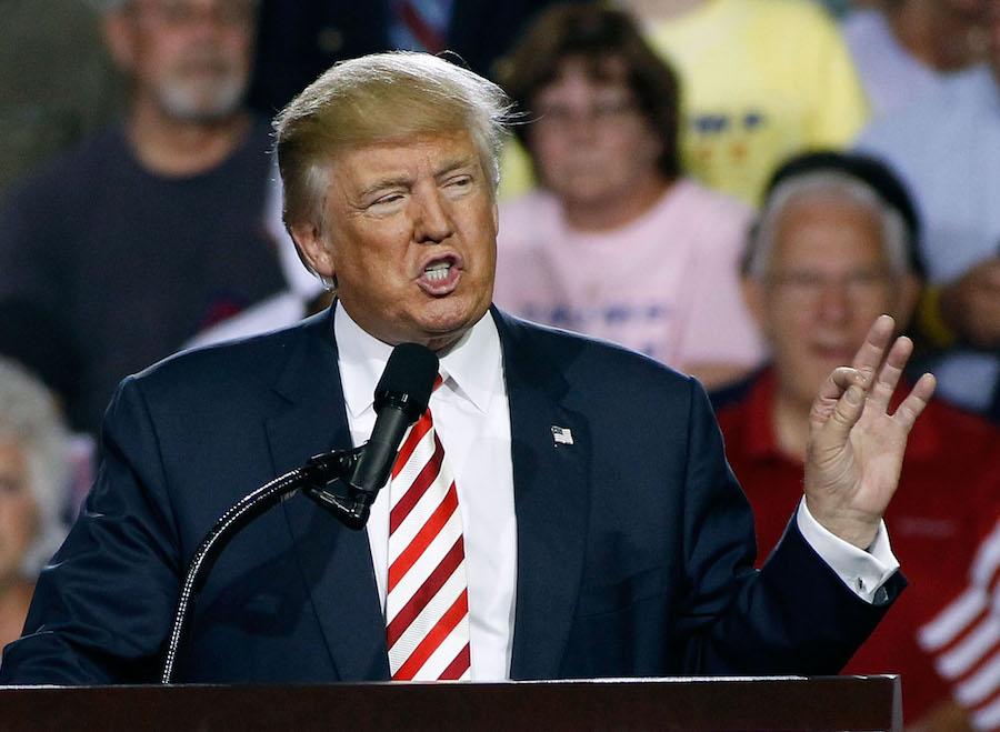 El Banco Mundial advierte que en caso de que Donald Trump gane las elecciones presidenciales en Estados Unidos, México sufriría un duro golpe