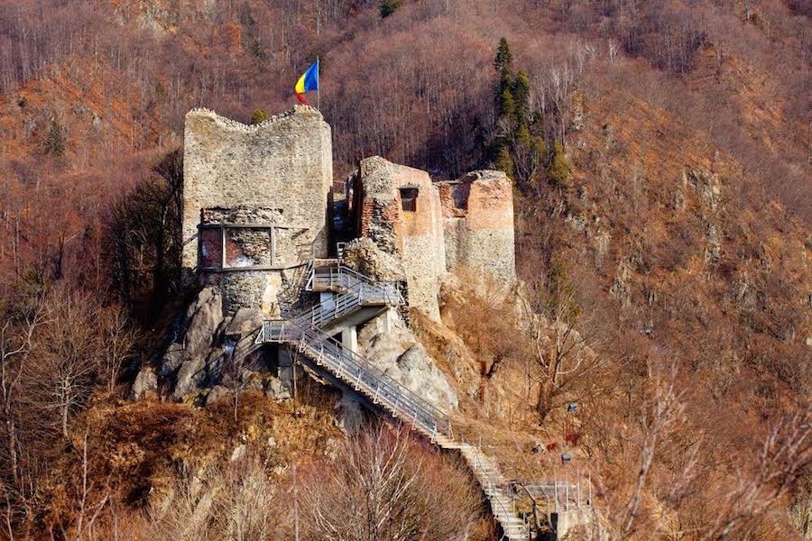 Castillo de Vlad Tepes
