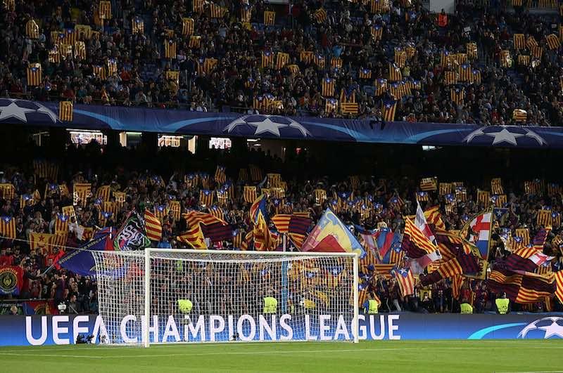 ¡Champions League tiene el regreso de la fase de grupos y aquí lo mejor de la jornada!