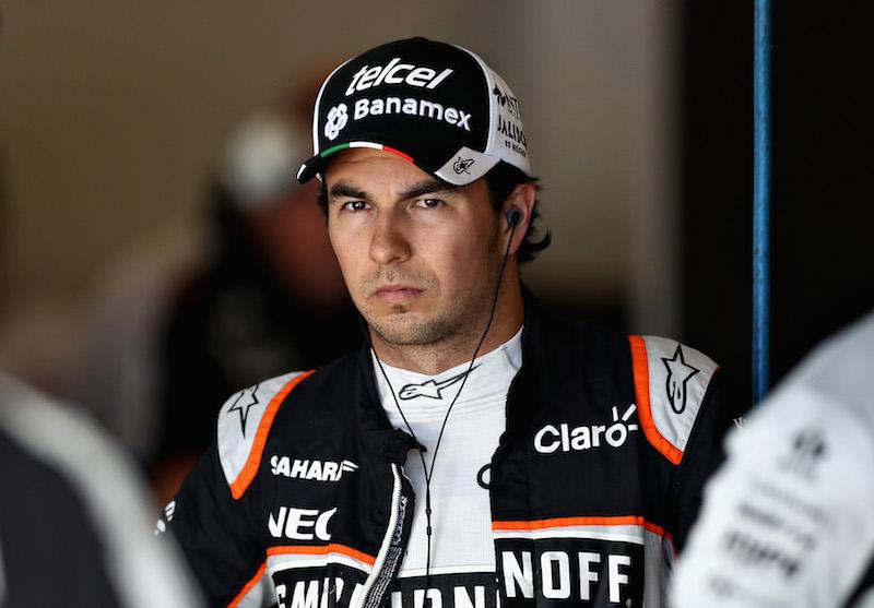 Checo Pérez busca superar a sus antecesores como piloto de la Fórmula 1