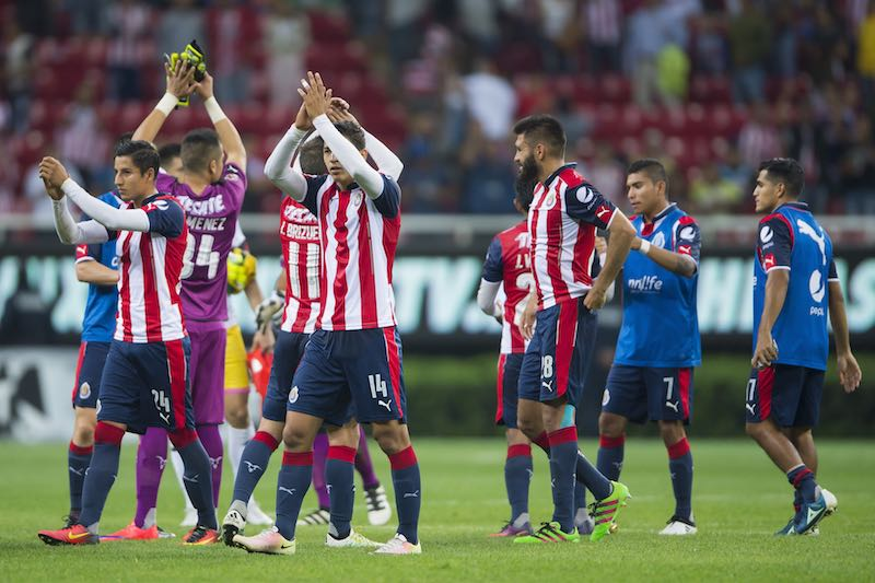 ¡Clásico nacional en las semifinales de la Copa MX!