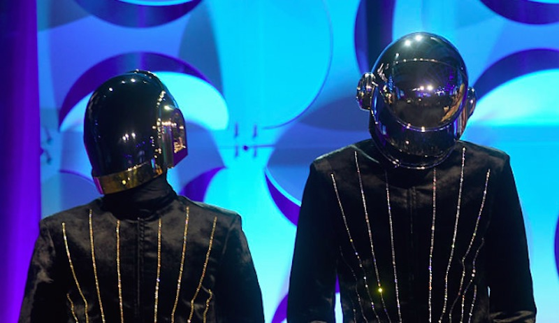 Daft Punk y The Stone Roses NO serán headilners en Glastonbury 2017