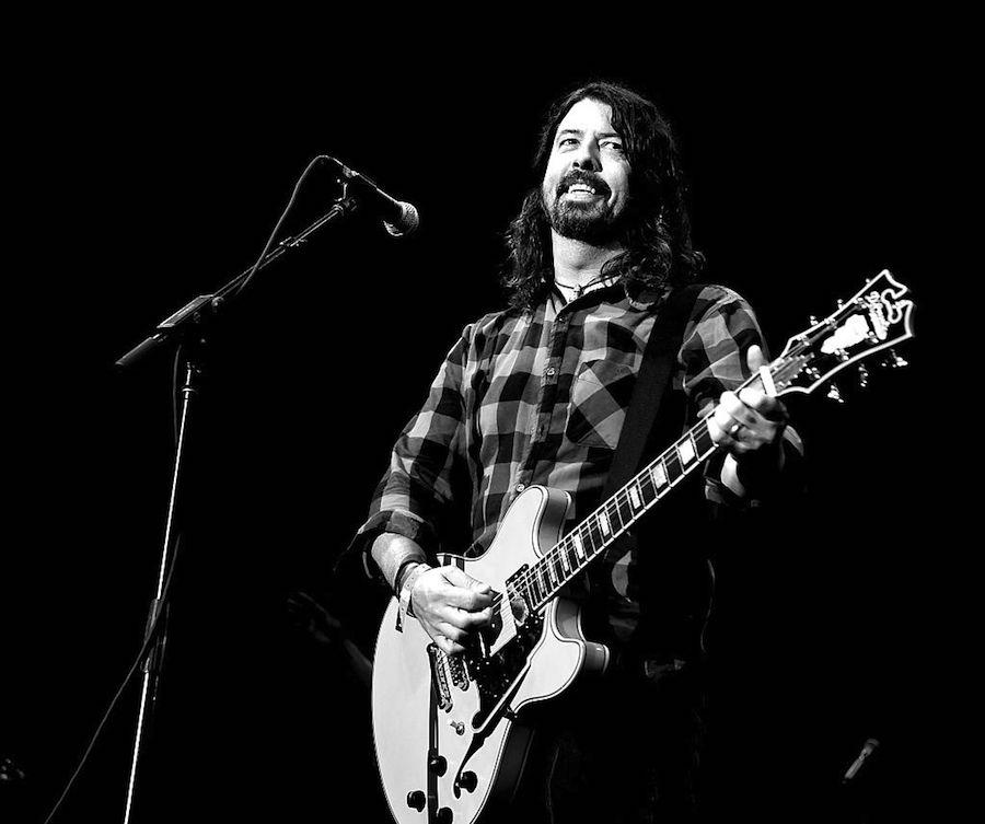 Dave Grohl habla de la primera vez que se unió a Nirvana