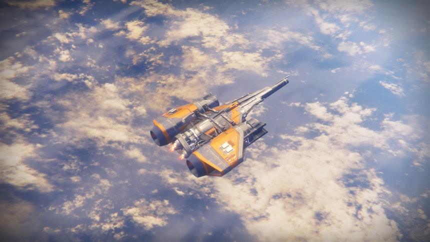 Destiny Rise of Iron: una fantástica aventura