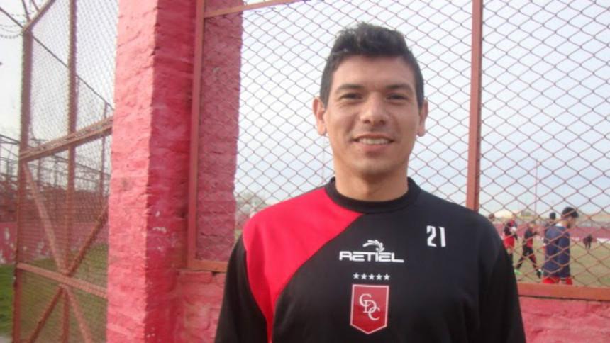 Jugador argentino se cambió el nombre para evitar el trolleo a su hija