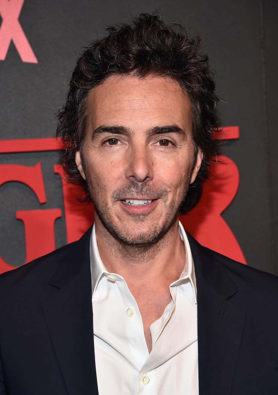 El director Shawn Levy