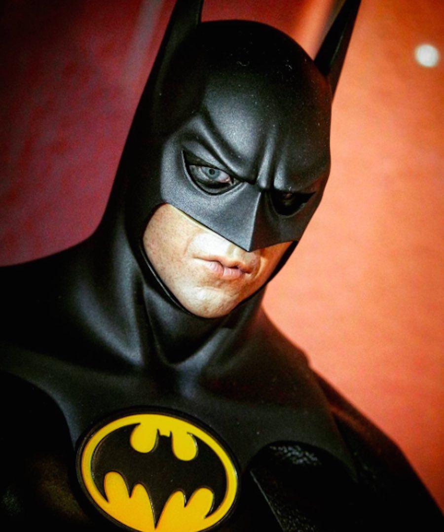 Disfraz - Batman