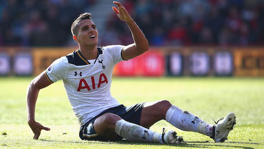 Tottenham deja pasar la oportunidad de quedarse con el liderato de la Premier