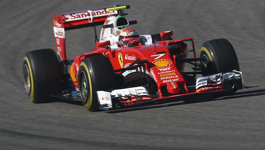 Ferrari espera tener una buena carrera