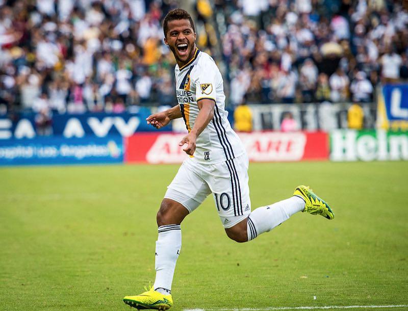 El gran paso de Giovani por la MLS guía a Los Angeles Galaxy hacia la victoria