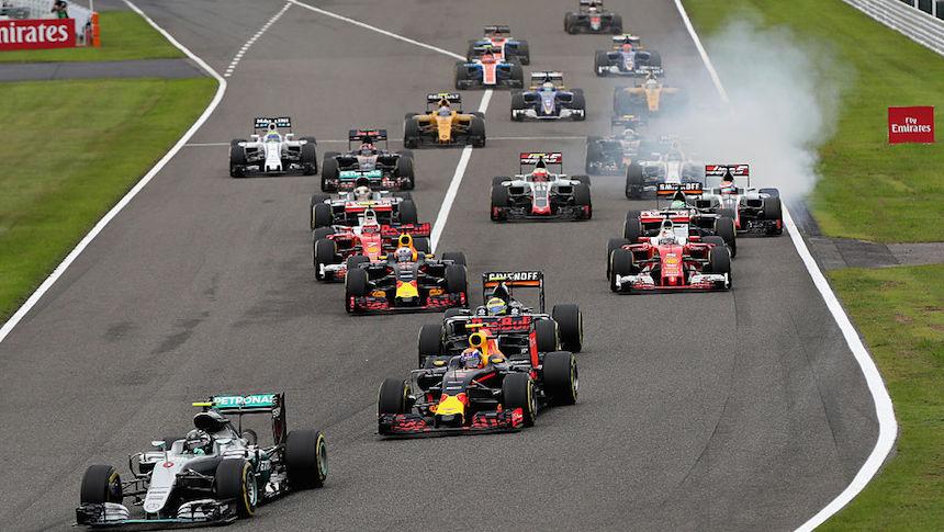 ¿Cómo llega el campeonato de la Fórmula Uno al GP de México?