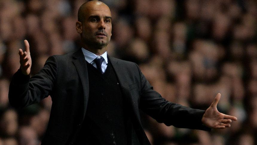 La Fecha FiIFA le viene de maravilla al Manchester City