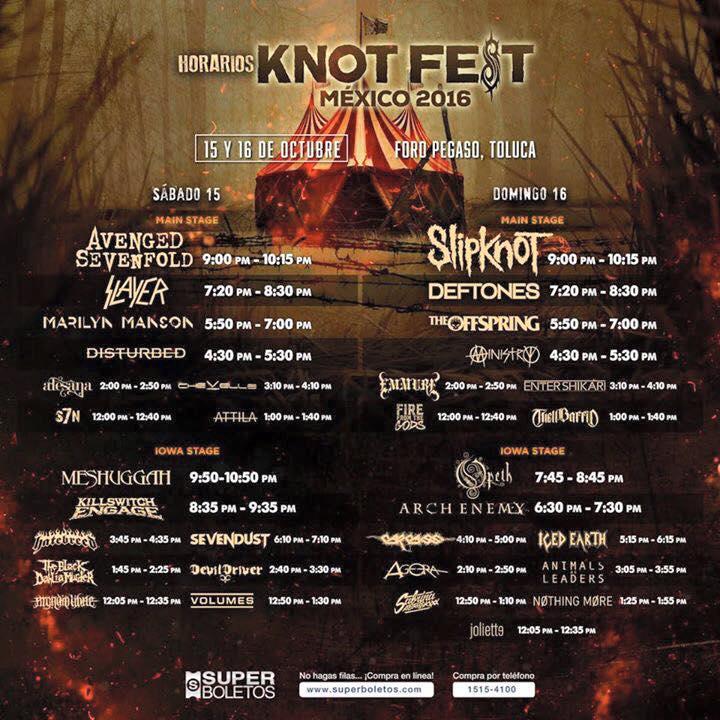 horarios-knotfest-2016