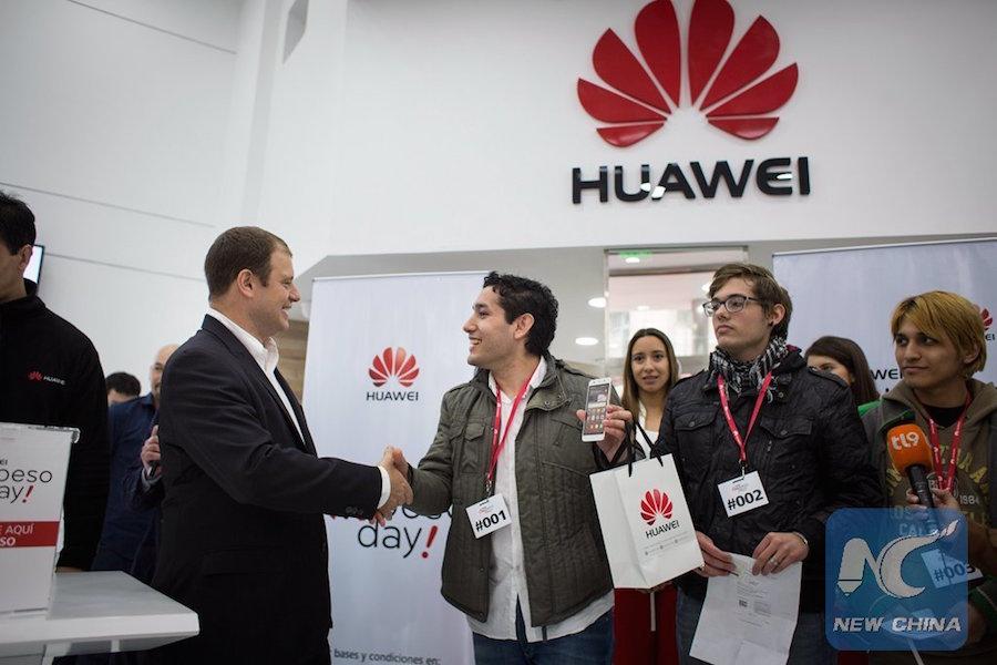 huawei-compania-china