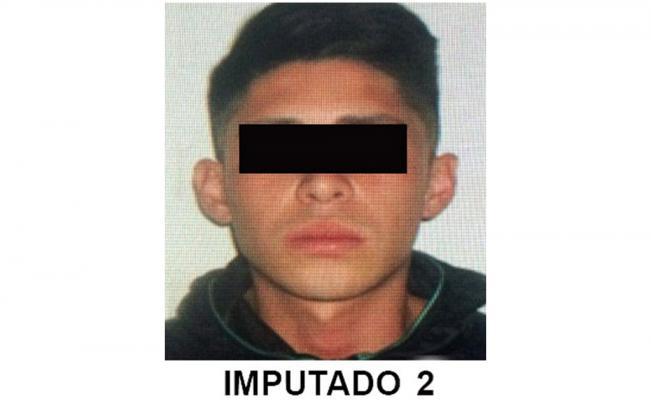 Imputado Asesinato Veracruz