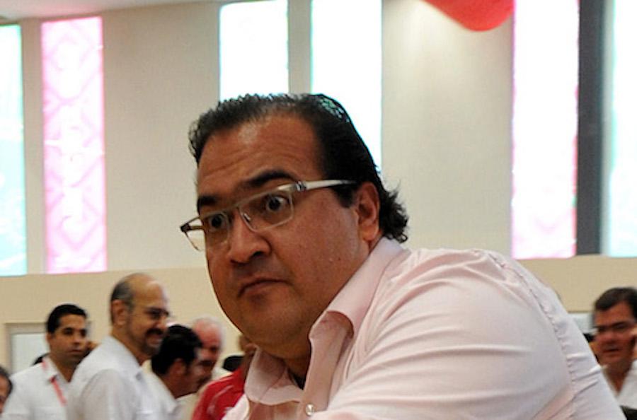 Vinculan a proceso a otro colaborador del gobernador con licencia Javier Duarte de Ochoa