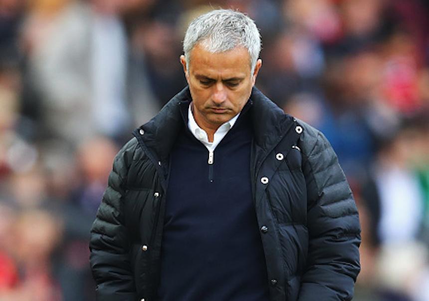 Awww ternuringa, Mourinho dice que su vida es un desastre