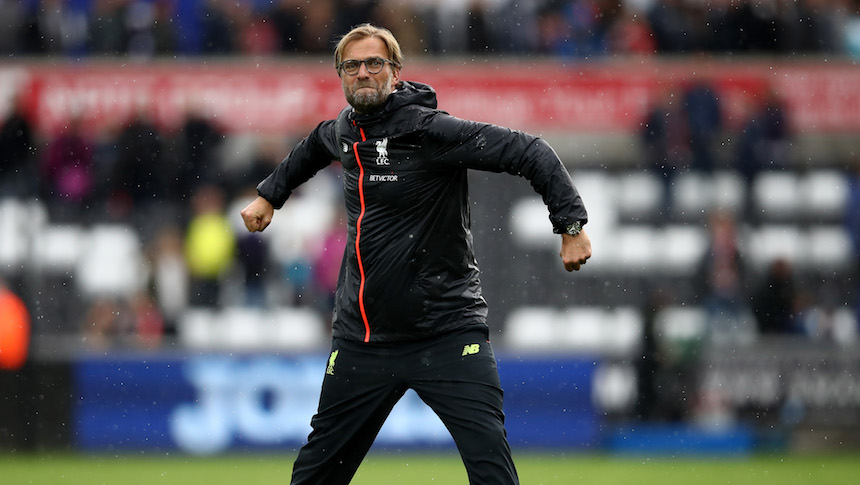 El dominante paso del Liverpool y más de la semana 7 de la Premier League