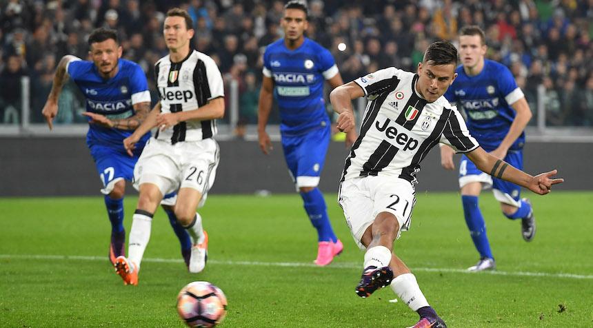 Juventus espera mantener el buen paso en Champions
