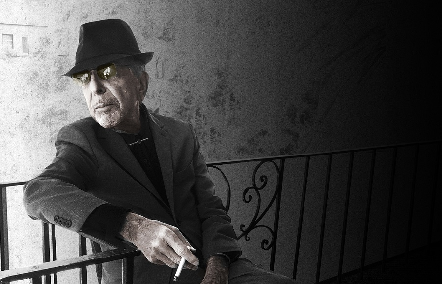 You Want It Darker: la oscura brillantez de Leonard Cohen