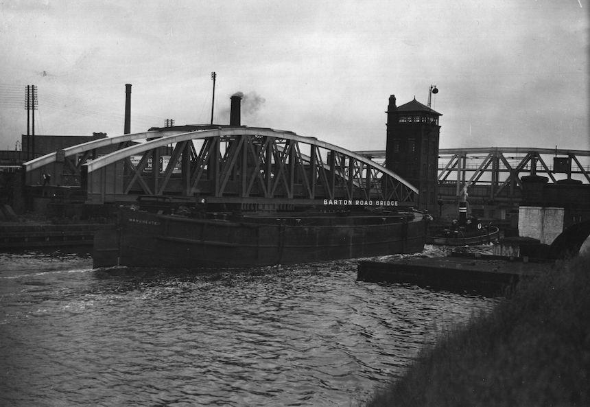 El Manchester Canal fue el motivio para que iniciara la rivalidad