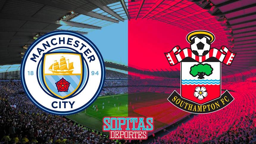 EN VIVO: Manchester City quiere recuperar el liderato de la Premier League