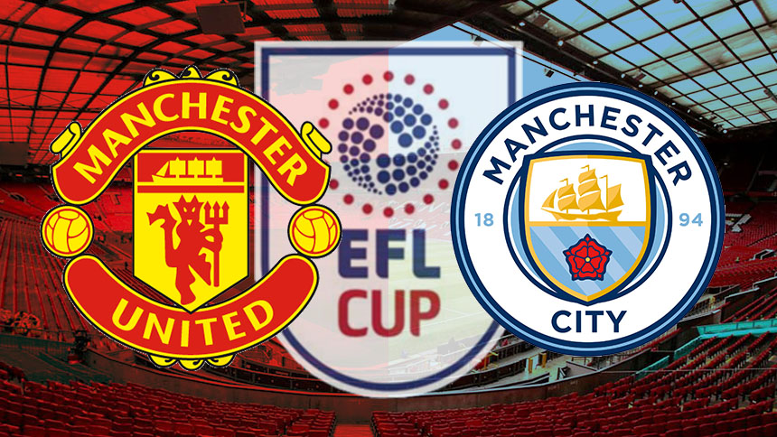 Manchester United vs Manchester City: el clásico en vivo
