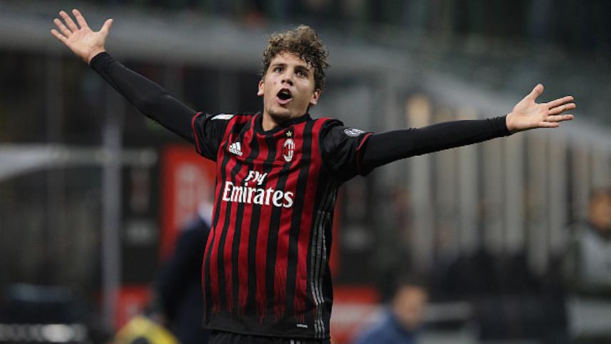 Con golazo de Locatelli, AC Milan se lleva el Clásico ante la Juventus
