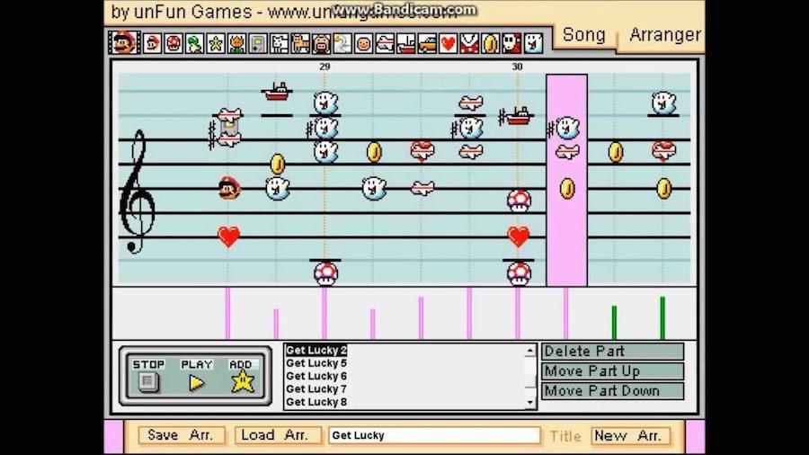 Disfrutemos la llegada del Switch con la mejor música de Mario