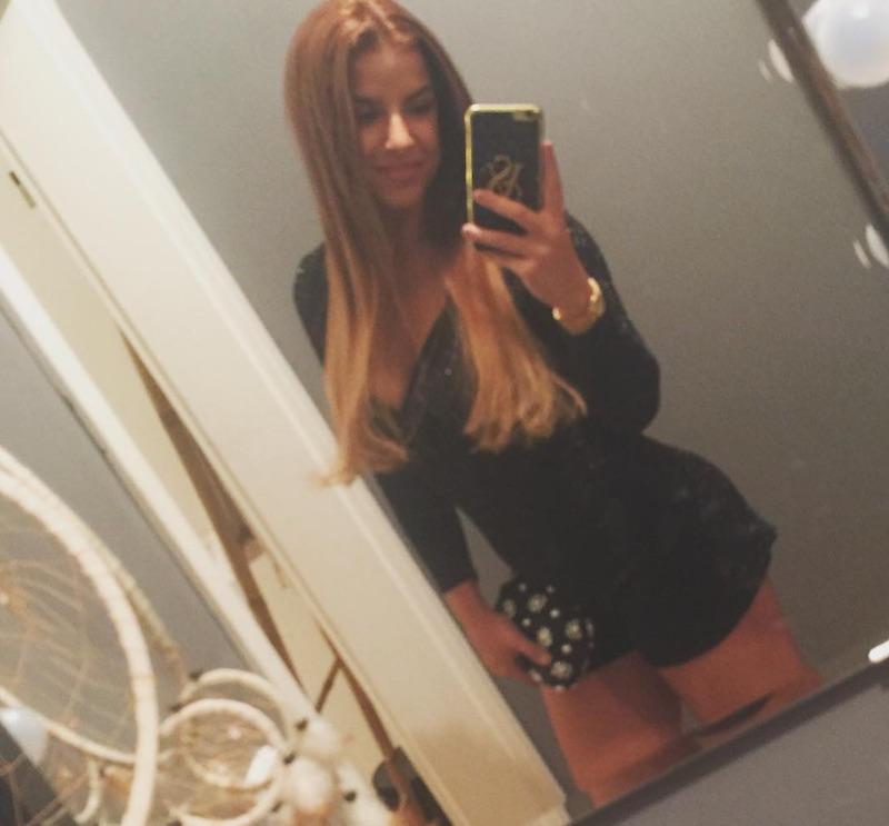 Marisa Mendes negro