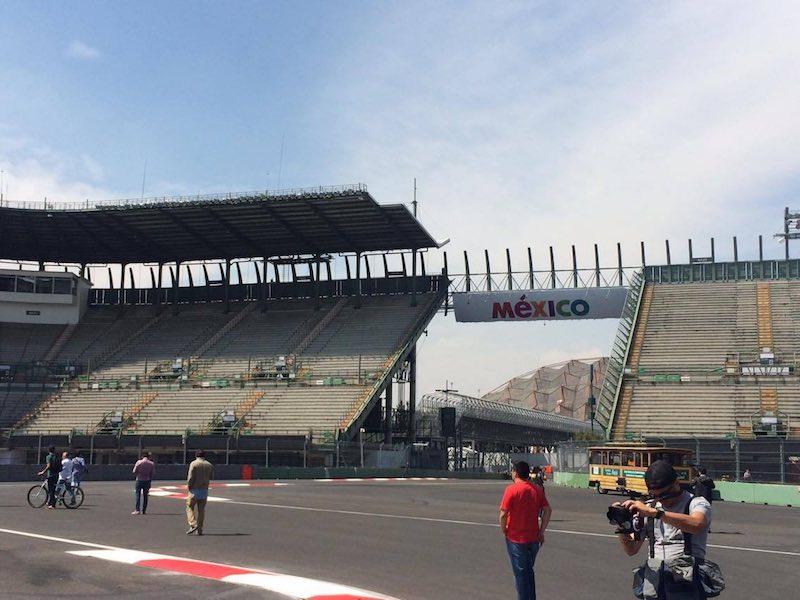 México Autódromo