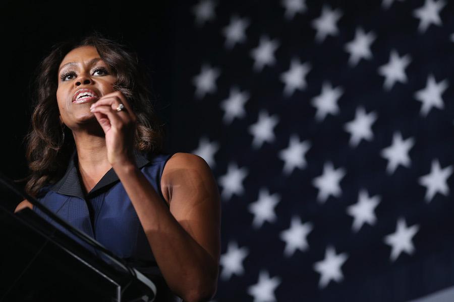 michelle-obama-primera-dama-estados-unidos