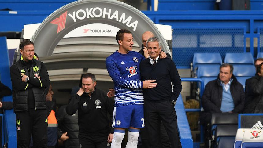 Mou regreso a Stamford Bridge para enfrentar al club de sus amores