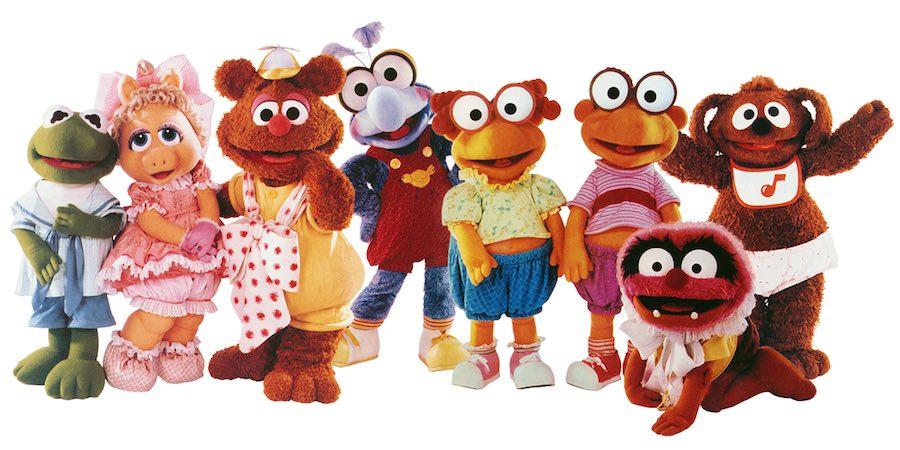 Muppets Babies 2