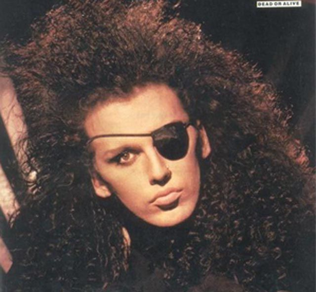 Muere Pete Burns, el polémico vocalista de Dead or Alive