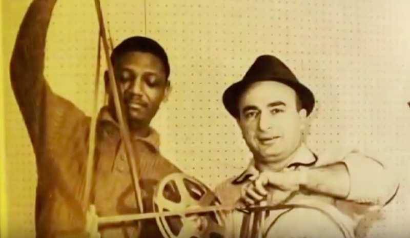 Falleció del legendario productor Phil Chess fundador de Chess Records
