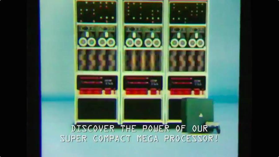 PlayStation 4 Pro poder