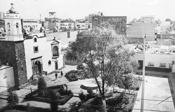 Un recorrido por Plaza Romita