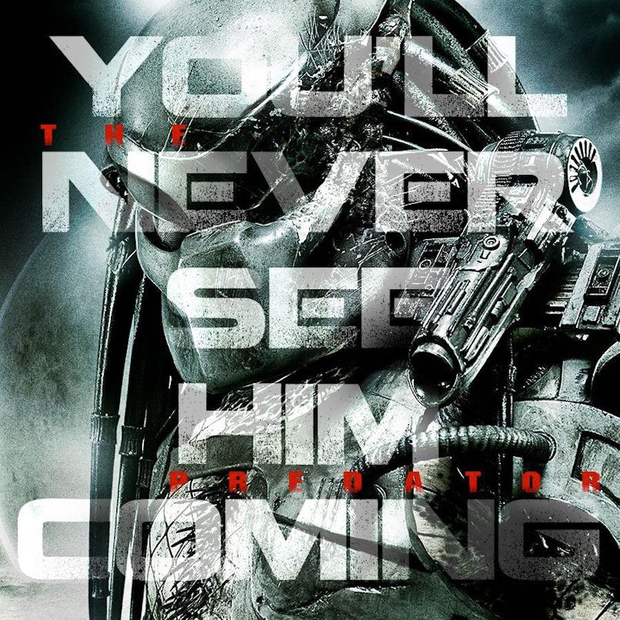 Reboot de Predator