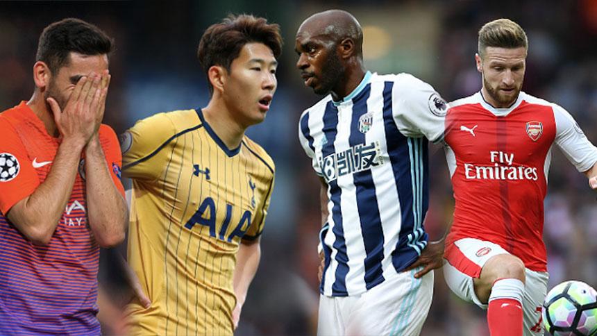 Los 5 puntos a seguir esta jornada de Premier League