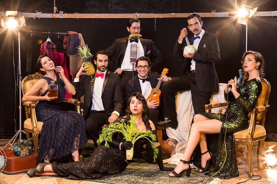 Maya Zapata nos invita a 'La Hora Radio Roma 2'