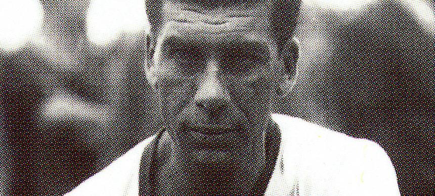 Rafael Gutiérrez 'Recórd'