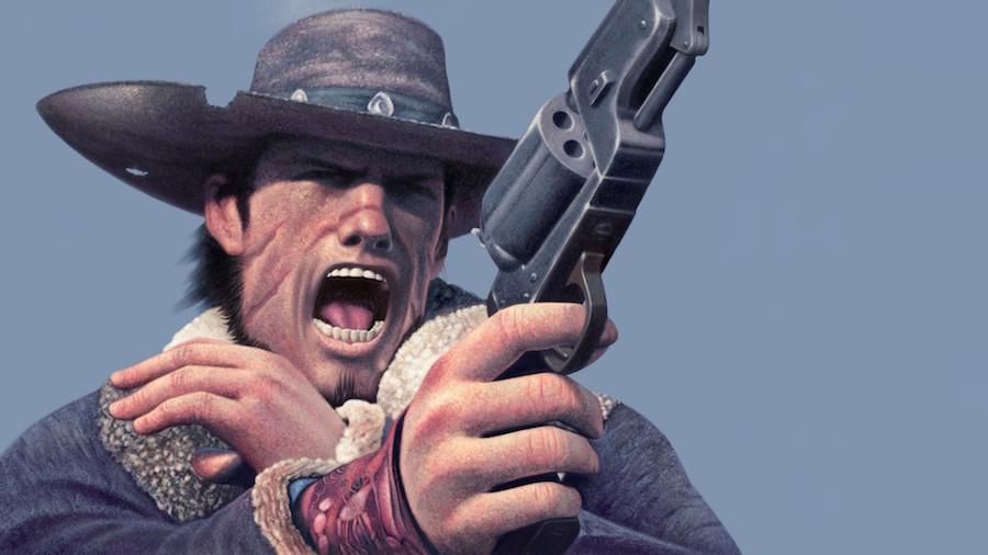Red Dead Revolver