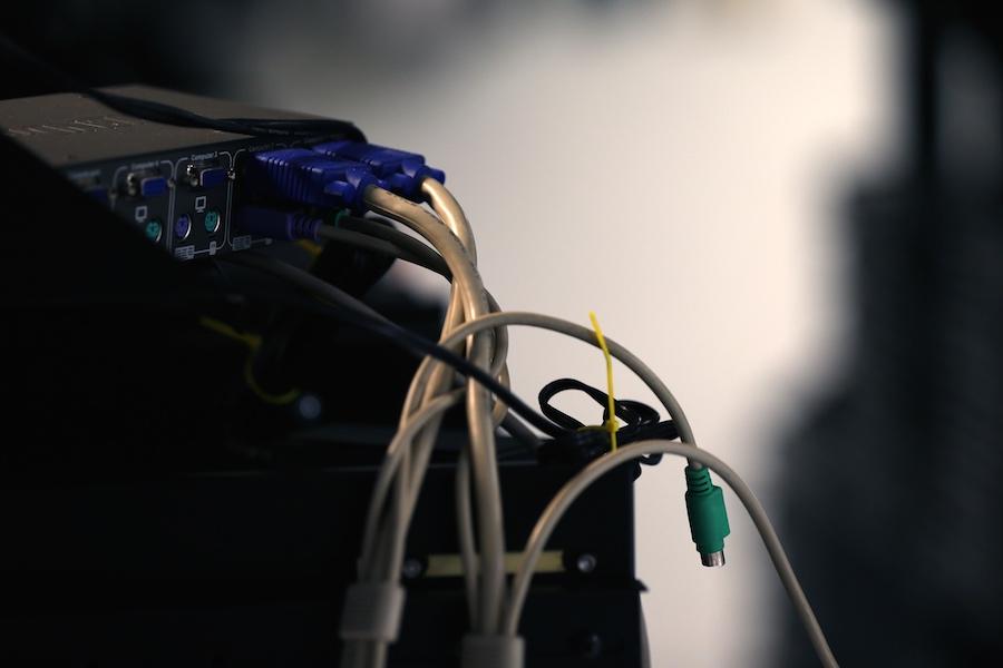 Red de banda ancha
